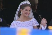 Princess Madeleine's Wedding 2013