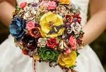 Wedding ideas / by Betsy Roberts