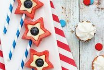 4th Of July Fun / treats, crafts and other fun ideas to enjoy the holiday with your family / by Big City Moms