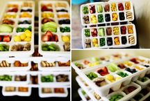 Idea for kids lunches, crafts etc