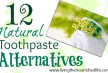 Natural Products / Beauty, Face, Body and Cleaning Products