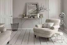 ~Grey~ / by Jennifer Farley   Savory Simple