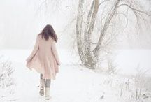 ~Winter~ / by Jennifer Farley   Savory Simple