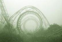 ~Abandoned~ / by Jennifer Farley   Savory Simple