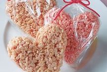 Valentine's Day Crafts & Activites / This board is for crafts and fun activities to celebrate Valentine's Day with your little ones.