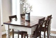 DIY furniture / by Delila
