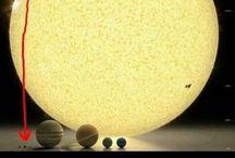 Space / All things Spacey... / by Bradley Ellis
