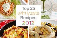 Recipes - healthy living