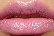 My Pink Stuff !!! / Pink things I like!!