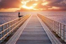 Ocean, beach, summer...☼
