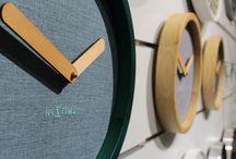 NeXtime / Få koll på tiden och uppdatera din inredning på samma gång. På baradesign erbjuder vi ett unikt sortiment av klockor. Vi har allt från stora väggklockor och köksklockor till armbandsur och barnklockor – alla i snygg design. Se mer på www.baradesign.se
