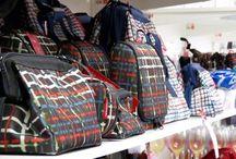 Reisenthel / Här kan du köpa snygga och spännande väskor av hög kvalitet och fin design. I vår online shop finner du alla möjliga former av väskor - resväskor, väskor med hjul, handväskor, shoppingväskor och ryggsäckar. www.reisenthelsverige.se
