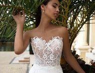 Tina Valerdi 2017 / wedding dresses