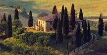 Italy My Heritage / Beautiful Italy