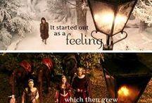 C.S. Lewis' Narnia