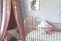 Nursery Inspirations - Girl