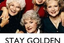 Golden Girls!!