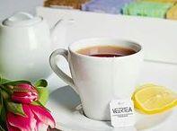 Herbata / herbata dla smakoszy Veertea