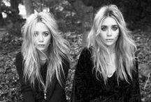 Olsen Lookbook. / My favorite Ashley Olsen trends.