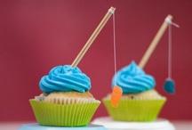 Cupcake Frenzy / by Ellora Sen-Gupta
