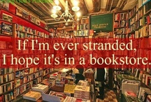 Because I'm A Bibliophile . . . (My library) / by Angie Kregg