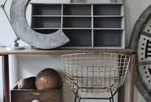 Interior Styling / Beautifully styled shots of interiors