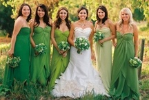Bridesmaids / by Fabaliz Events