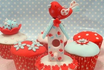Cupcake Love / by Fabaliz Events