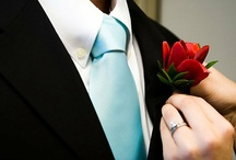 Boutonnieres / by Fabaliz Events