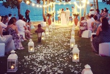 Chairs & Aisle's  / by Fabaliz Events