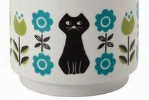 Ceramics + Mugs