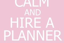 Planning Tips / by Fabaliz Events
