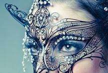 Masquerade / by Ellora Sen-Gupta