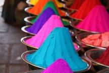 Colour / by Amanda Peltzman