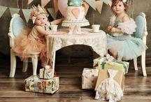 Cake / Party Ideas / by Yesenia Figz