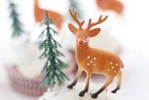 Christmas Holiday Celebrations