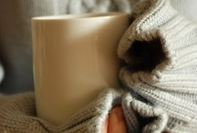 What keeps you warm? / What keeps you warm on these brisk November days? Share your secrets.