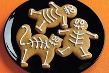Halloween / Halloween decorations, crafts and foods to inspire your inner demon.