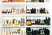 Shoes / by Lara Karam