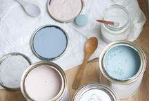 Recupera tus muebles | Chalk Paint | Milk Paint / Diviértete cambiando tus muebles con nuestras pinturas 100% naturales. Autentico Chalk Paint y Miss Mustard Seed's Milk Paint