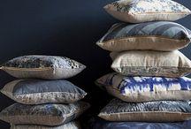 Soft Furnishings / Cushions Curtains Bedding Etc