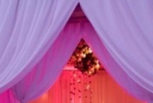 Draping / by Fabaliz Events