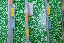 School - Interactive Notebooks / by Jody