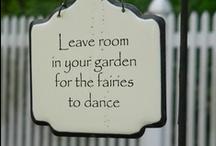 fairy&gypsy gardens