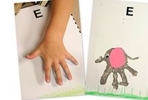 Early Childhood Education / by Julie Jordão