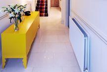 Hallway Love