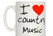 Country Music Rocks / by Debbie Mayfield