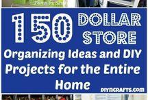 Get Organized & Decluttered!