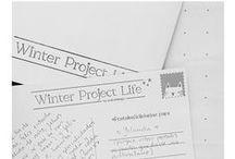 #PostalesSolidarias ♥ #WinterProjectLife / Las #Postales Solidarias del #WinterProjectLife es un proyecto solidario que nace en #maowdesign con la colaboración de ilustradores y artistas de ámbito nacional. Mas info en: http://www.maowdesign.com/winter-project-life/