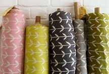Home Textiles / Curtains, Cushions, and upholstery